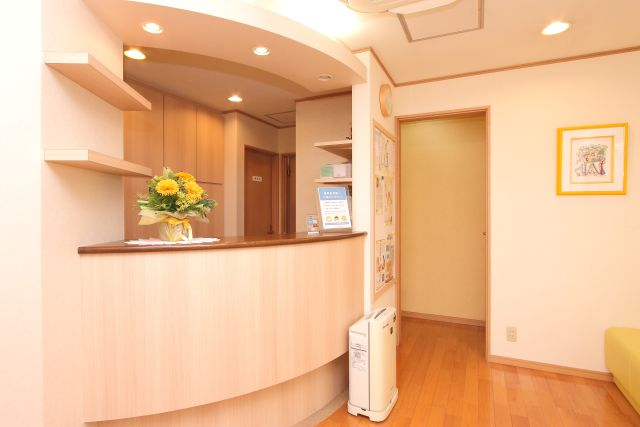 みやま歯科医院photo